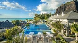 The St. Regis Mauritius Resort: Attraktives Frühbucherangebot mit 55% Preisermäßigung