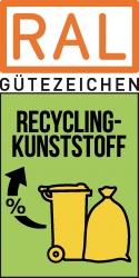 Ressourcenschonung durch recycelten Hausmüll
