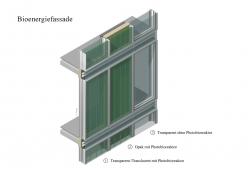 Bioenergiefassade 2.0