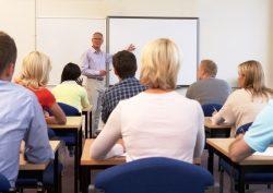 Erfahrungen der Ausbildung von HELP Senioren-Assistenten