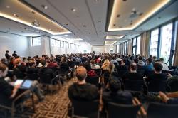 SymfonyLive 2018: Interlutions unterstützt deutsche Open Source Konferenz