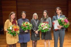 Für eine bessere Versorgung von Menschen mit Demenz – Deutsche Alzheimer Gesellschaft vergibt Forschungsförderung