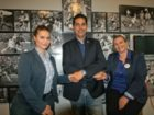BNI-Unternehmerteam im Hanseatentreff