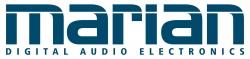 cma audio übernimmt Europavertrieb von MARIAN: PCIe DSP Audio-Systeme für…