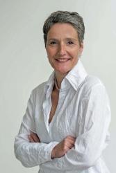 Birgit Krüger neu im Trainerteam 21degrees academy