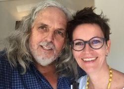 Ernst Crameri 1. Speaker Cruise der Welt mit Top Speakerin Katja Michalek