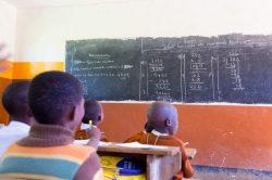 Nachhaltiger Kakao stärkt Lebensqualität