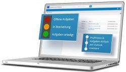 """Prüfaufgaben organisieren und Ergebnisse dokumentieren mit dem neuen """"ElektroCheck Premium""""…"""