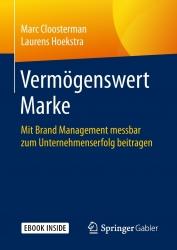 Wegweisender Ratgeber für Brand Management – jetzt auch auf Deutsch!