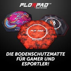 BRANDNEU bei Caseking – Florpad bietet den perfekten Schutz für…