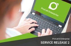 estos bietet Softphone-Benutzern von ProCall Enterprise mehr Komfort und weitere…