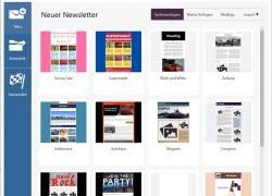 Datenschutzkonforme Newsletter- und Formularerstellung – Neuerungen im News & Mail Service für cobra