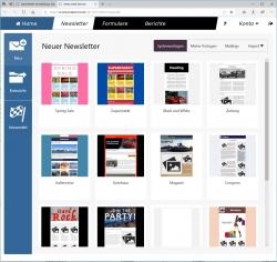 Datenschutzkonforme Newsletter- und Formularerstellung – Neuerungen im News & Mail…
