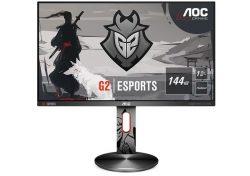 G2 Esports Signature Edition – der neue Gaming-Monitor G2590PX/G2 von AOC