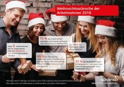 """Merry Christmas"" oder ""Money Christmas""?"