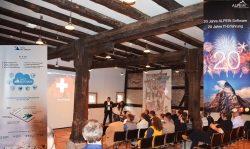 20 Jahre ALPEIN Software: Das Jubiläums-Apero in Stein am Rhein