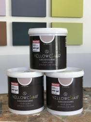 yellowchair®-Kreidefarben im Öko-Test: Testsieger!