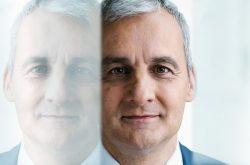 Verstärkung im Top-Management: Frank Hilbertz erweitert Geschäftsführung von P+B