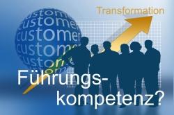 Digitale Transformation – Hemmschuh Führungskompetenzen?