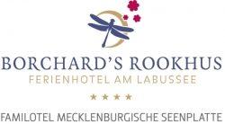 """Backen und Spendenübergabe im Borchard""""s Rookhus mit Enie van de…"""