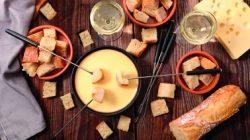 Neue Raclette-Fondue-Kombination Cheese 'n Co von Tefal: Sechs köstliche Gründe fürs gemütliche Beisammensein