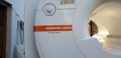 Internationale Premiere bei der Radiologie München: Weltweit erstes Hochleistungs-MRT 3 Tesla Lumina von Siemens im Einsatz