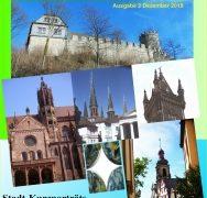 Bilder einer Stadt – Von Oldenburg bis Freiburg