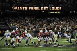 NFL-Erfolg: Die New Orleans Saints im Höhenflug