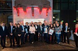 """""""Attraktive Arbeitgeber Rheinland-Pfalz 2018"""""""