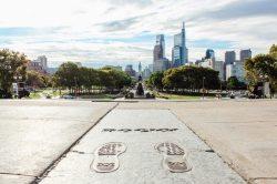 Filmkulisse Philadelphia: Auf Rockys Spuren