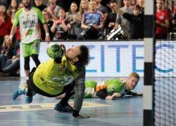 HC Erlangen: starke Leistung gegen Wetzlar und vierter Sieg in…