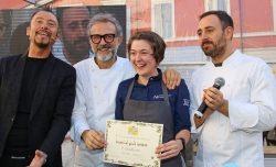 Deutsche Köchin gewinnt Wettbewerb des Zampone Cotechino
