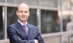 Andre Daus sichert die Zukunft für Unternehmen