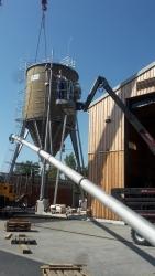 Maschinenbau Hahn: Salzfördertechnik für freie Fahrt