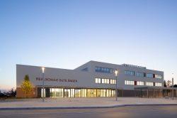 Lebendiger Ort zum Lernen – im Zeitplan umgesetzt mit Lösungen von Ardex