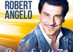 Robert Angelo – Bis ans Ende der Zeit 2019