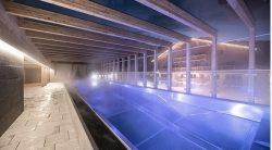 Bikehotel erweitert: Nagelneue Relaxarea mit Rooftop-Pool