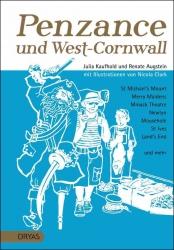 Neuer Reiseführer: Cornwall abseits ausgetretener Pfade