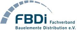 Fachverband Bauelemente Distribution: Branchenspezifische NDA-Vorlage