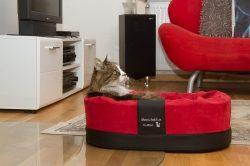 CatBed – Katzenkörbe mit orthopädischer Liegefläche