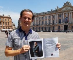Neuer Vatikanthriller von Portugals Autor Nr. 1