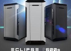 NEUHEIT bei Caseking – Der PHANTEKS Eclipse P600S Midi-Tower vereint das Beste aus zwei Welten.