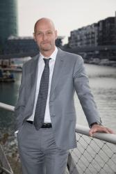 Gerald Rubant startet neue Herausforderung bei RETN