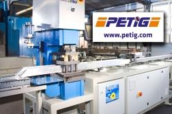 Lochen statt Bohren – Effiziente Metallbearbeitung mit Stanzanlagen von PETIG