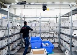 Innovatives Lichtleit-System von Hellmann und Symbic