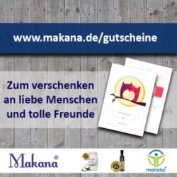 Makana – seit 2004 Ihr Experte rund um Schwarzkümmel