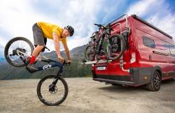 Let's bike: SAWIKO und Radsportlegende Guido Tschugg machen gemeinsame Sache