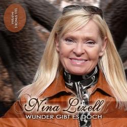 Schwedischer Schlagerstar Nina Lizell mit neuer Single