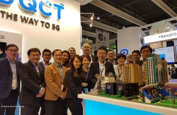 MWC 2019: QCT präsentiert NGCO-Lösung für Telekommunikationssektor