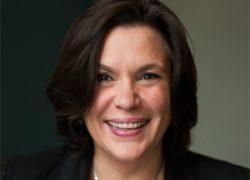 Christine Hofmann ist eine der Top Speaker auf der zweiten…